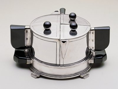 International Silver Company breakfast set Theobald