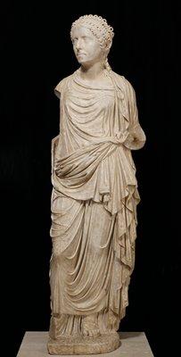 a.k.a. The Roman Matron
