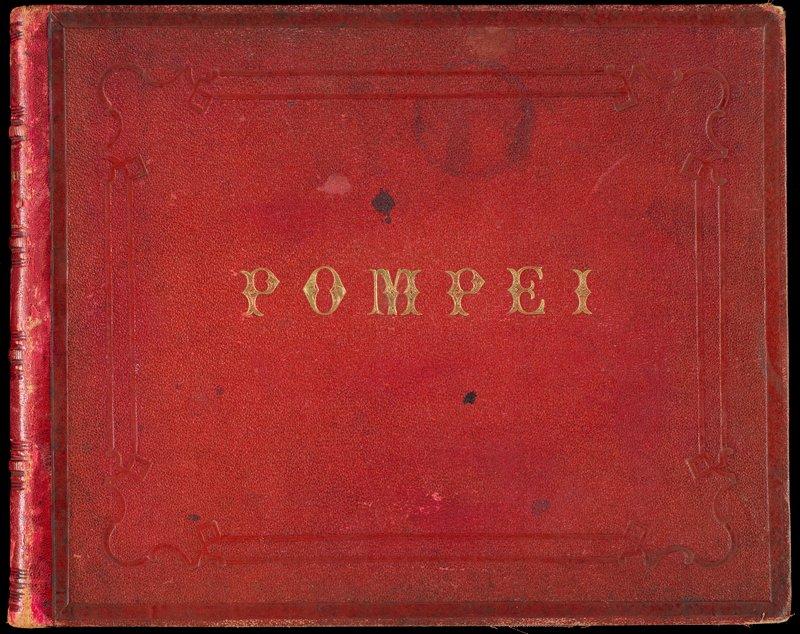 """From """"Pompeii"""" album"""