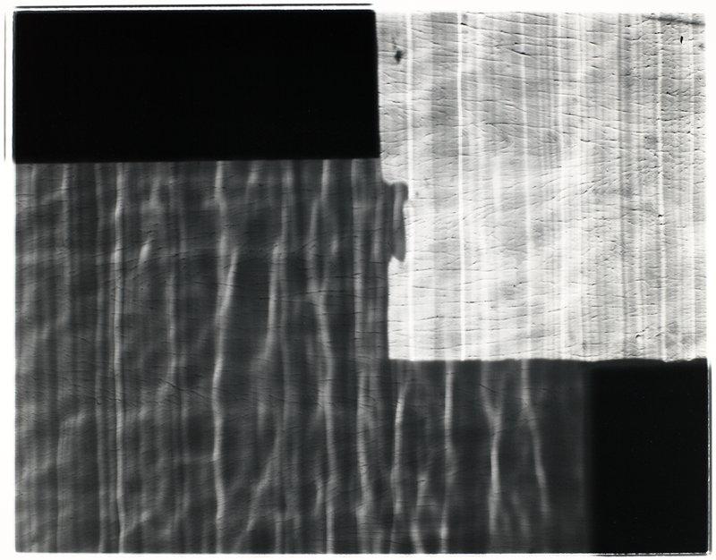 white, grey and black stripes