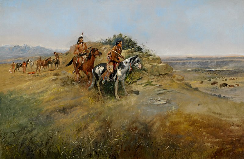 Genre. History. Native American. Indian.