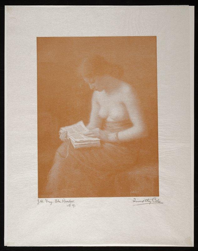 🔎 1919 | Mia